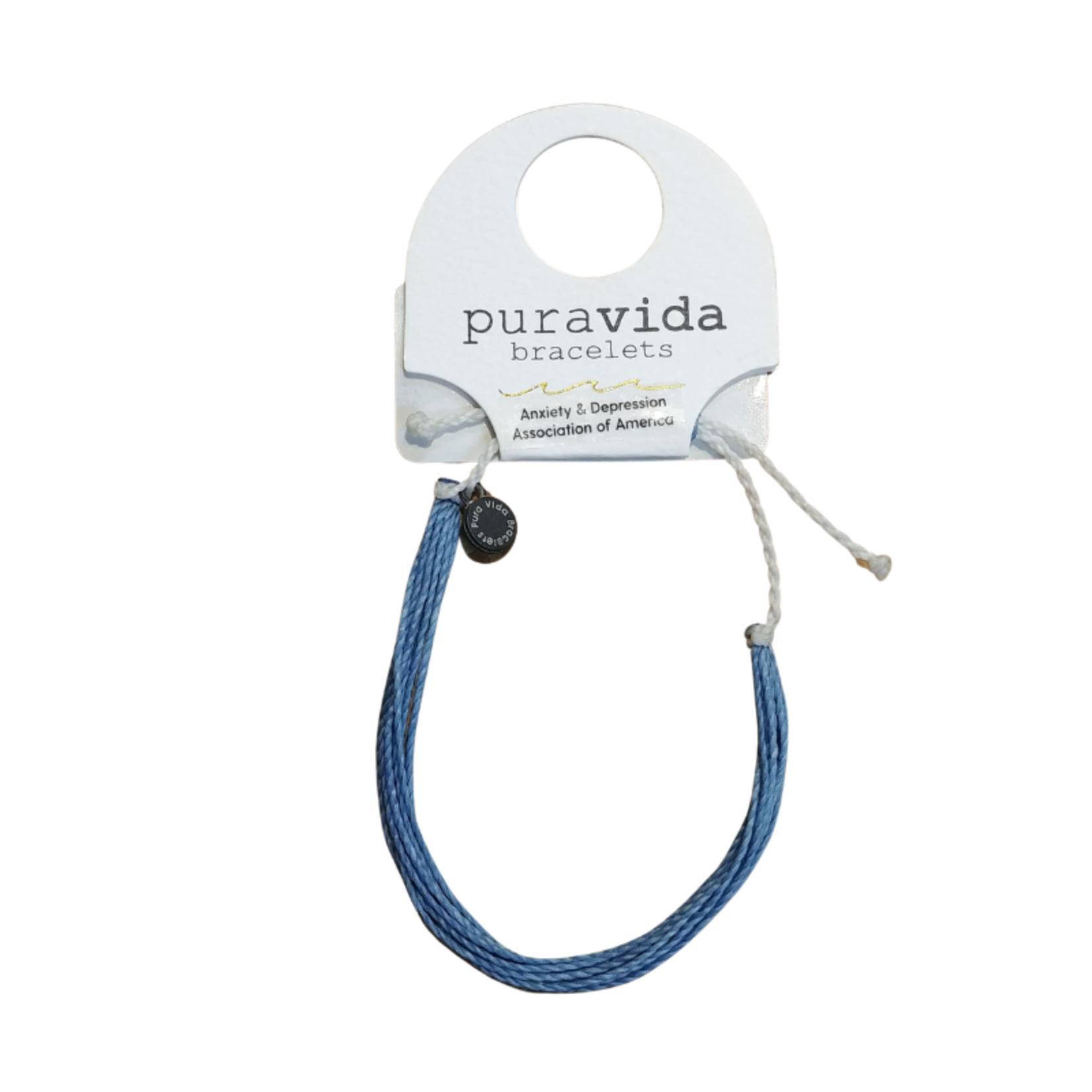 Pura Vida Jewelry Puravida Charity Bracelet.