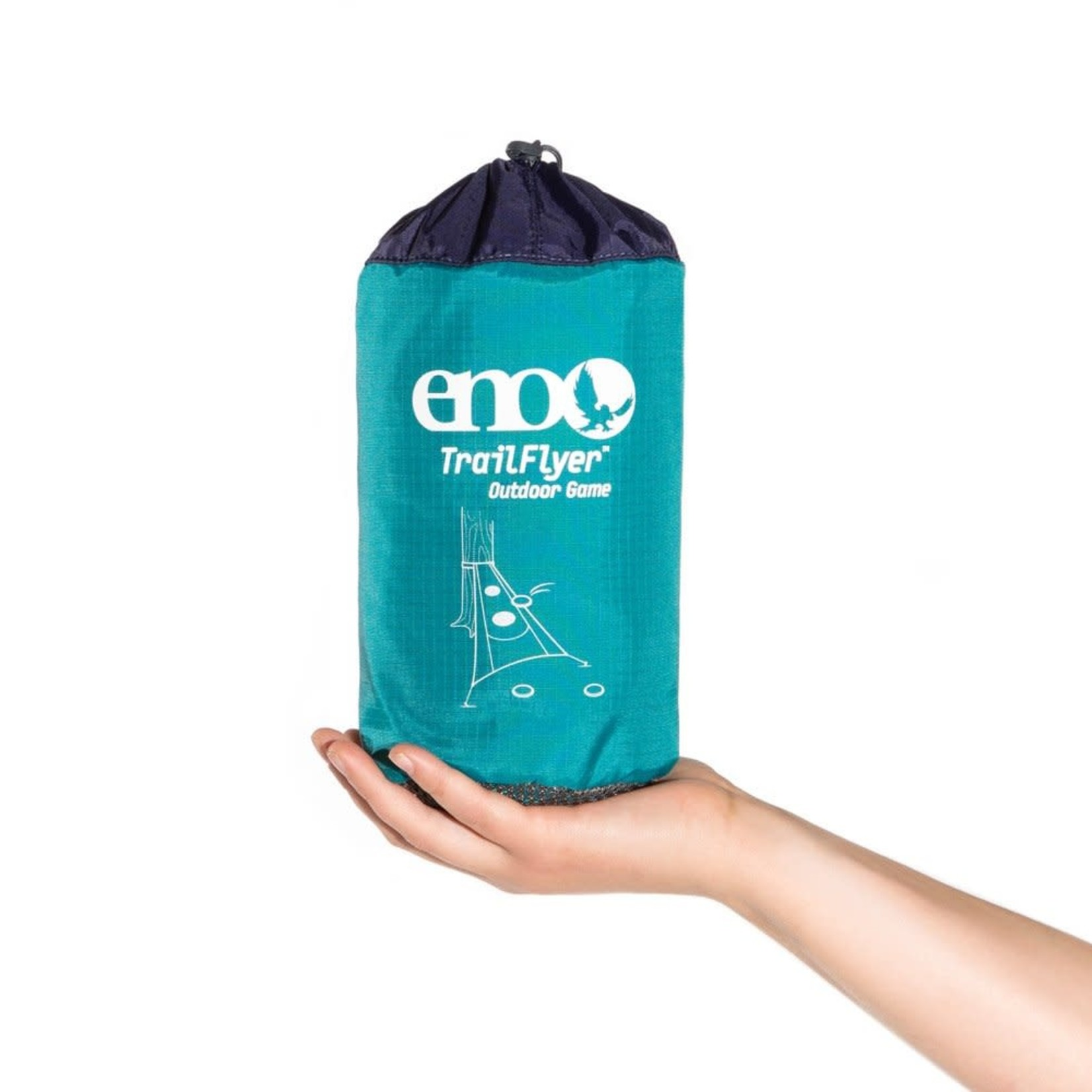 ENO Eno Trailflyer Outdoor Game