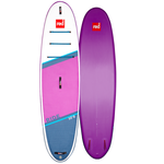 Red Paddle Co. 2022 10'6 Red Ride Special Edition iSUP