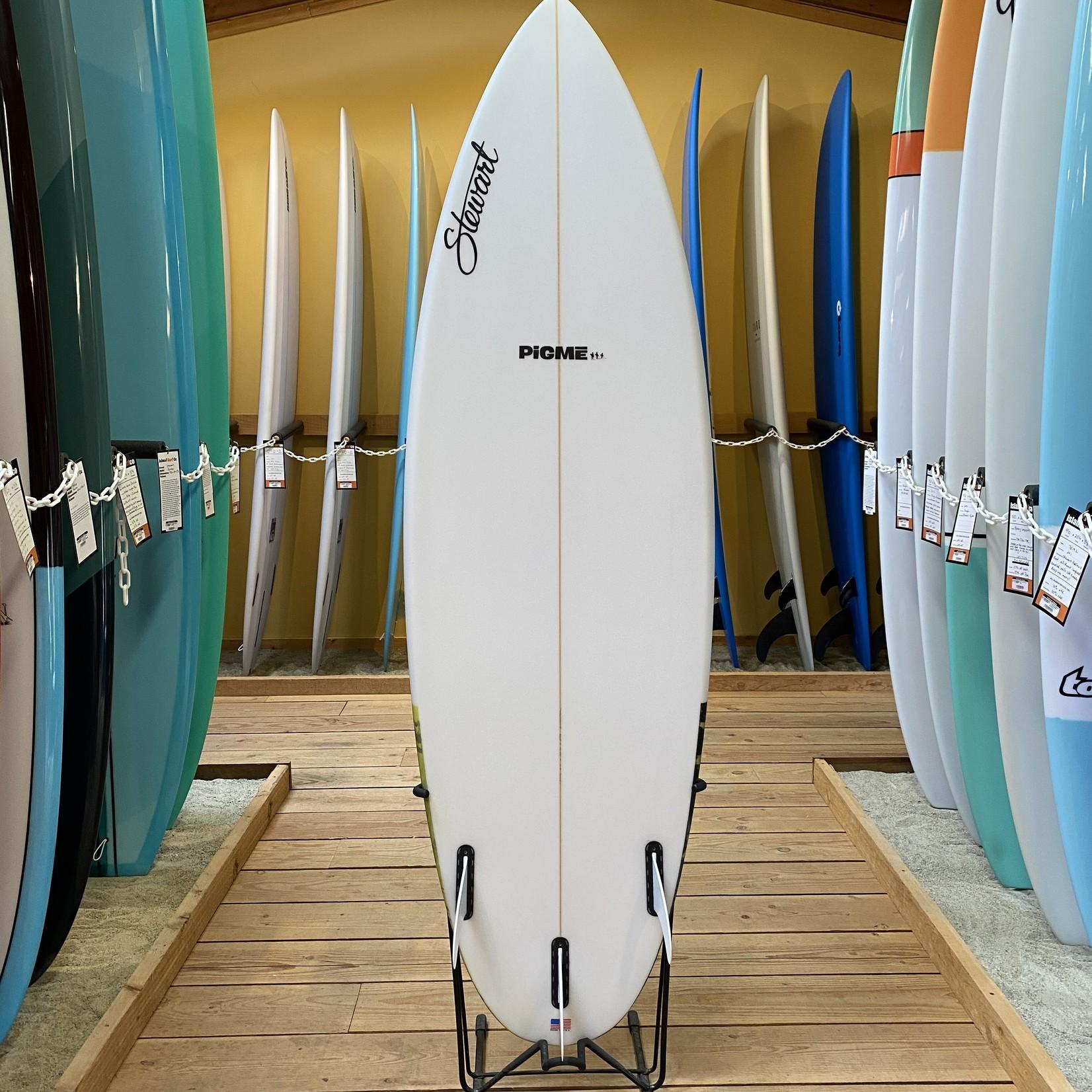 Stewart Surfboards 6'4 Stewart Pigmē #119738