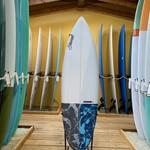 Stewart Surfboards 6'4 Stewart Pigmē #118972