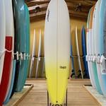 Stewart Surfboards 7'2 Stewart (949) #118658