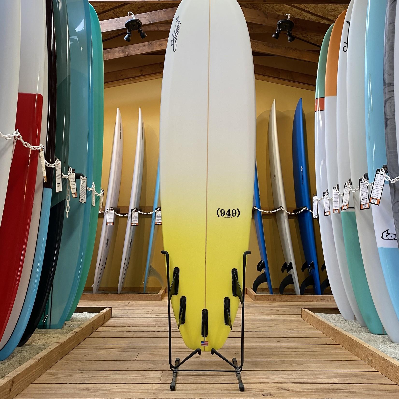 Stewart Surfboards 7'2 Stewart (949)? #118658