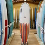 Stewart Surfboards 7'6 Stewart Funline 11 #118685
