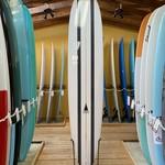 Harbour Surfboards 9'6 Harbour Banana Performance Longboard