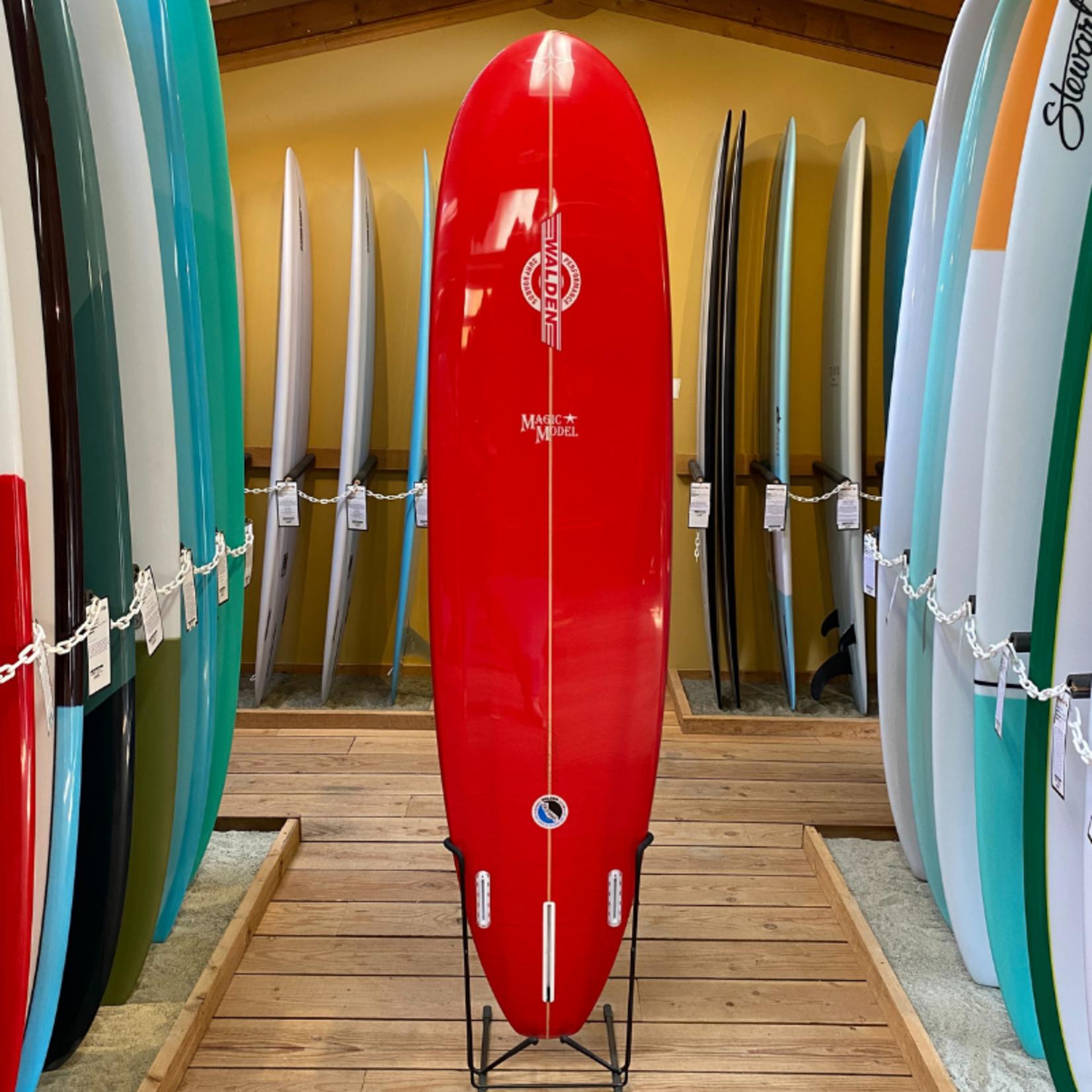 Walden Surfboards 7'6 Walden  #24449