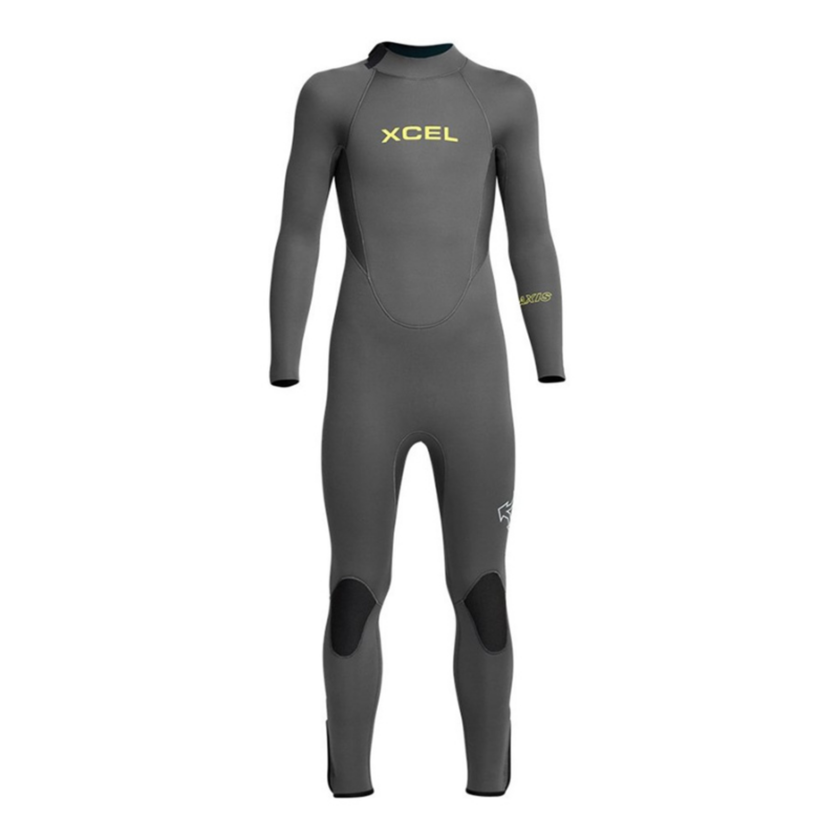 XCEL XCEL Youth Axis 5/4mm Back Zip Wetsuit.