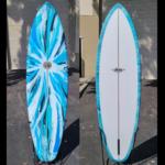 Hobie Surfboards Hobie Deadly Flying Glove 6'8.
