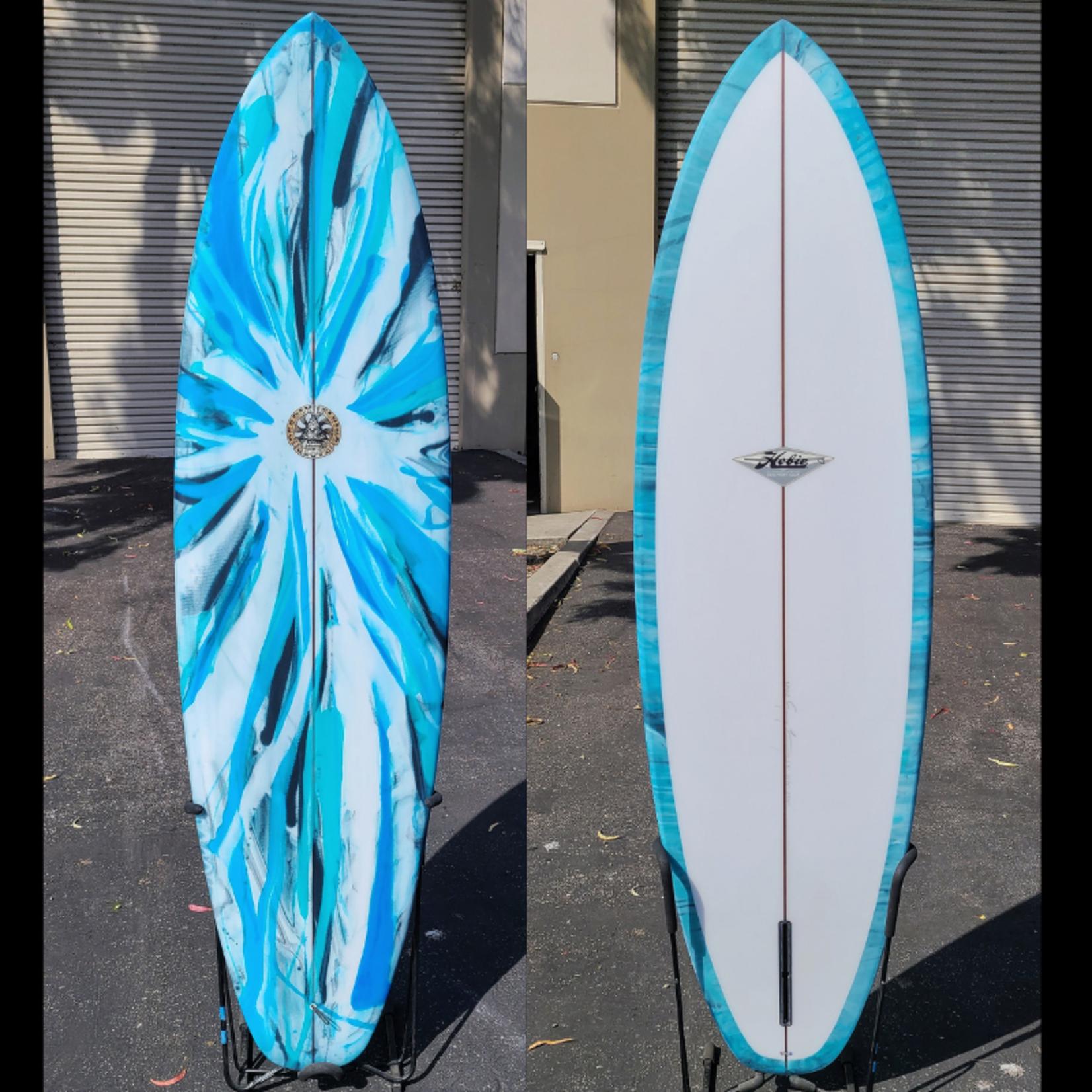 Hobie Surfboards Hobie Deadly Flying Glove 6'8 Coming April 23