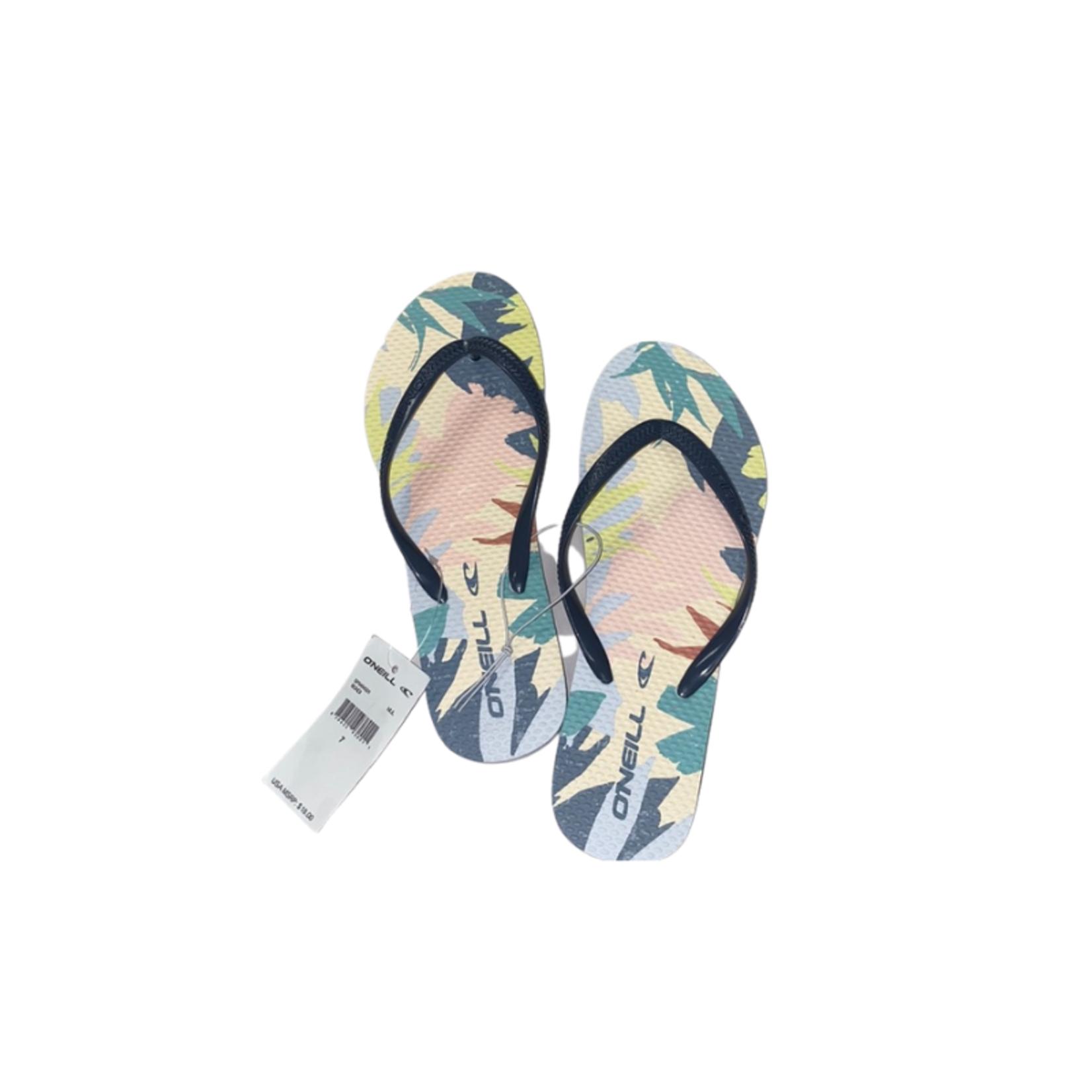 O'Neill O'Neil Bondi Women's Flip Flops.