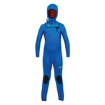 XCEL XCEL Small Youth Comp 4.5/3.5mm Hooded Wetsuit. Coming March 2021