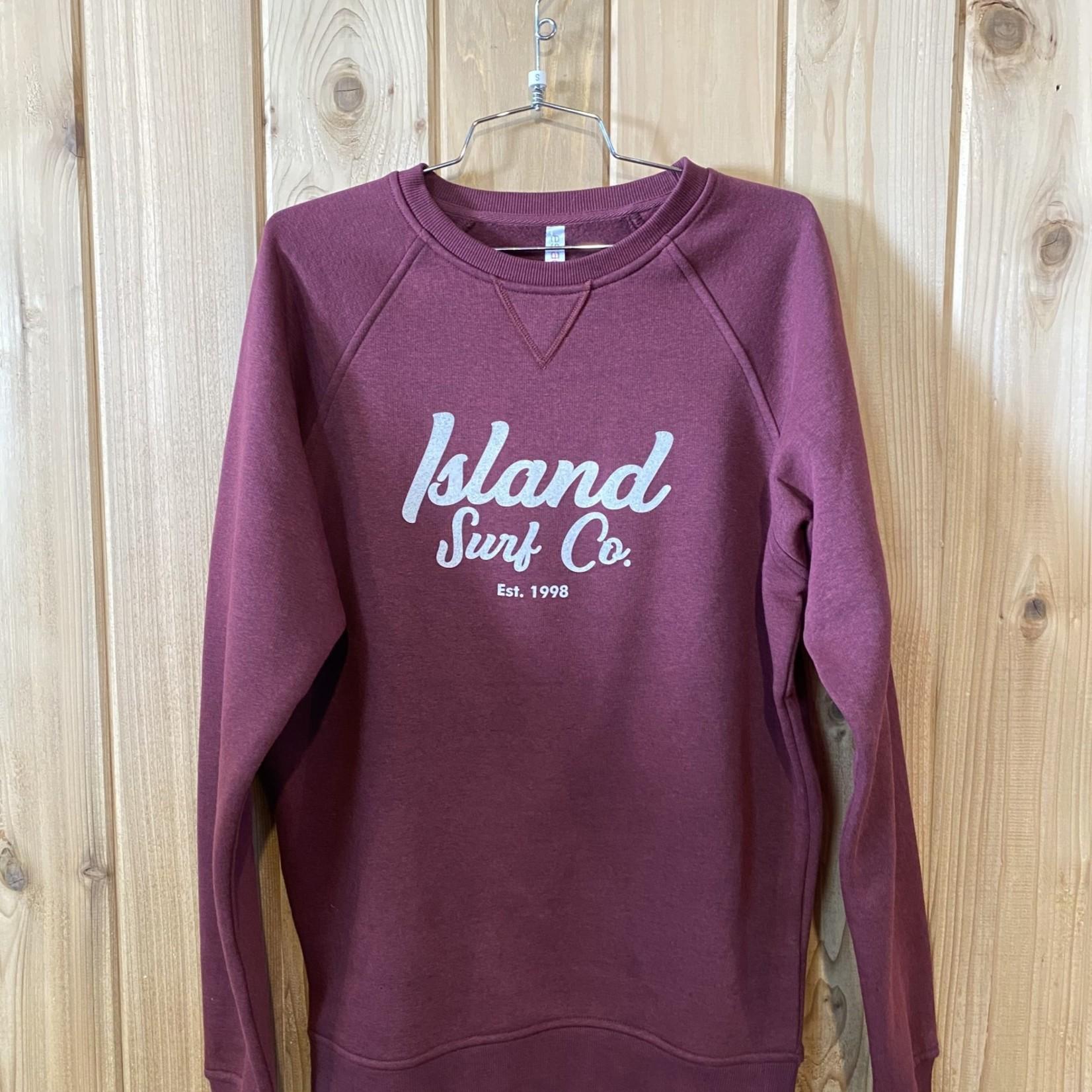 Riptide Vintage Island Surf Co. Sweatshirt