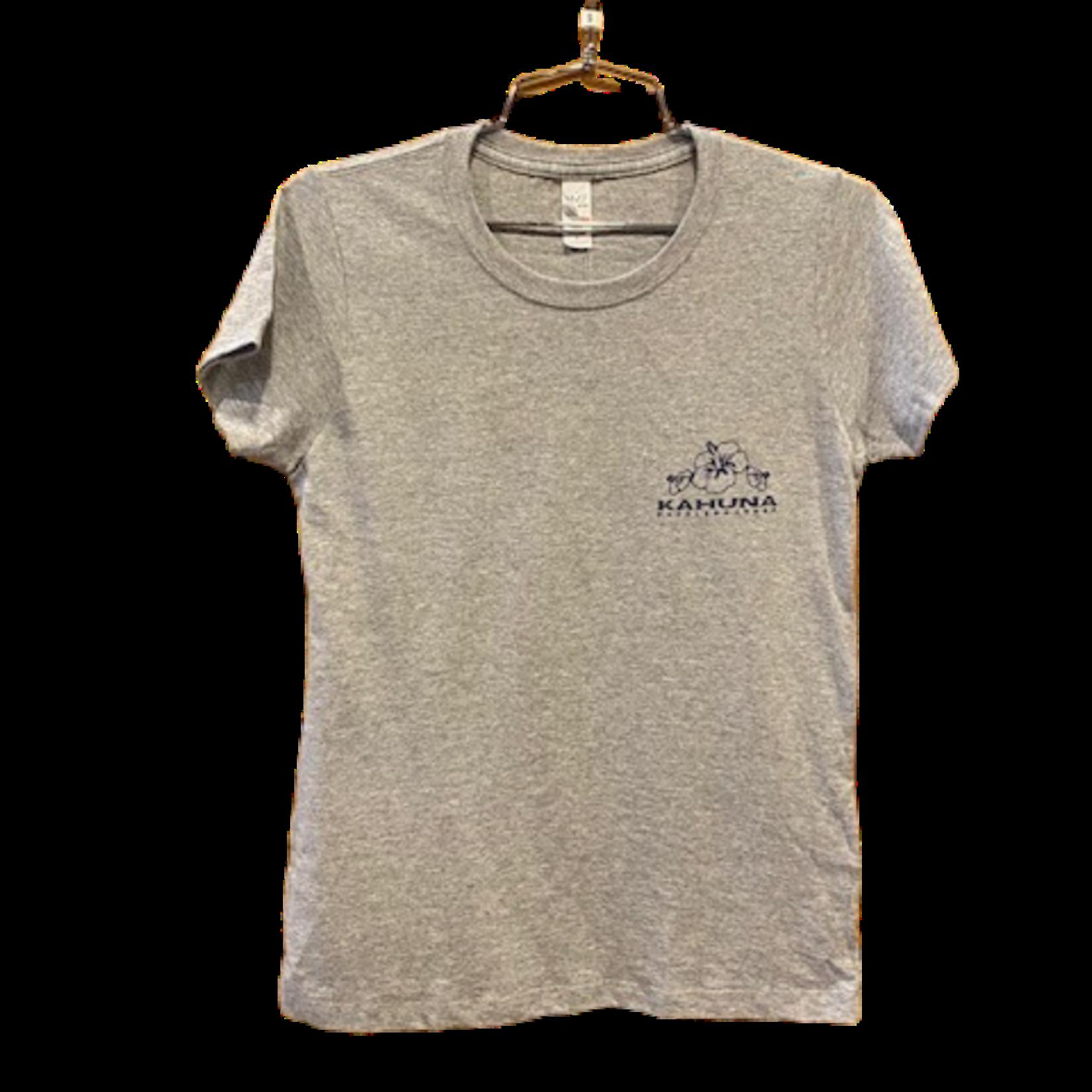 Kahuna Ladie's Kahuna T-Shirt.