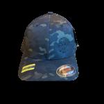 Riptide Island Surf Co. embroidered retro hats