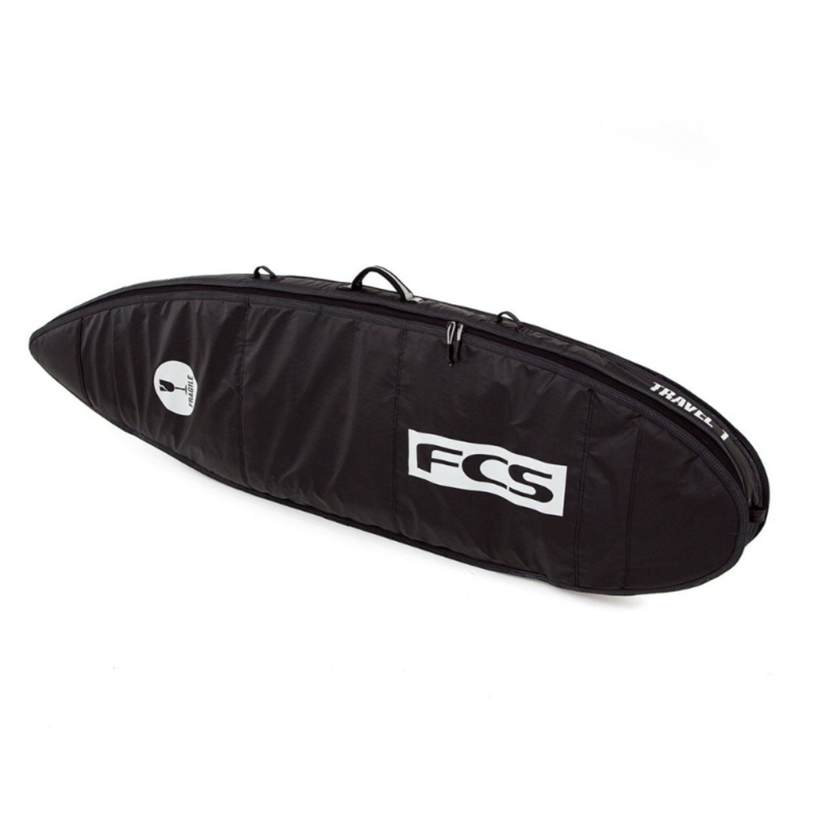 FCS FCS Travel 1 Fun Board Bags.