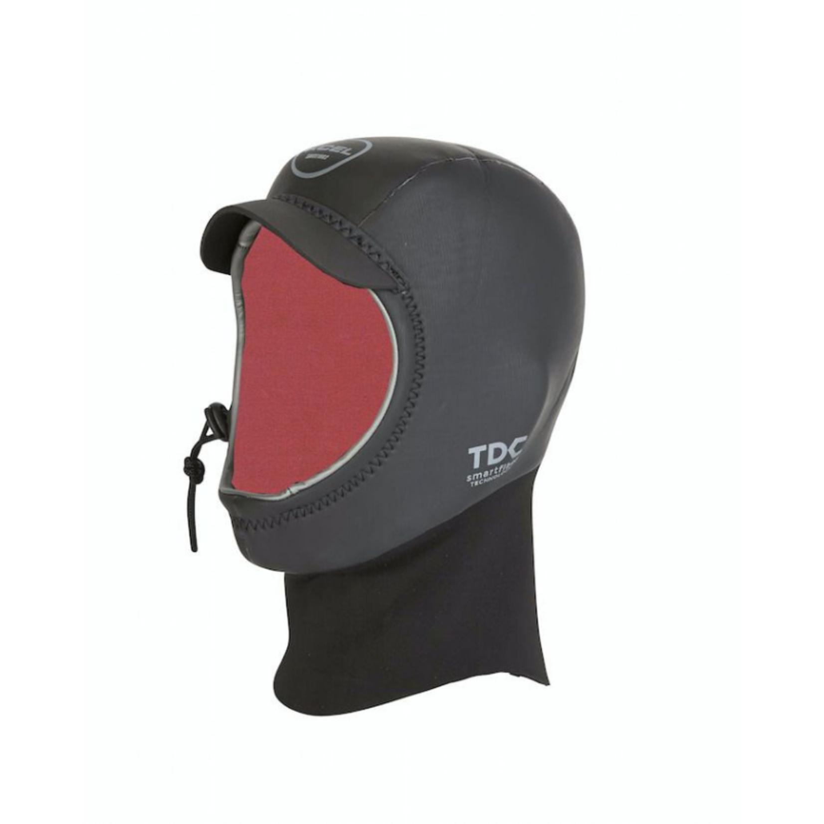 XCEL Wetsuits XCEL Drylock Hood w/Bill 2mm.