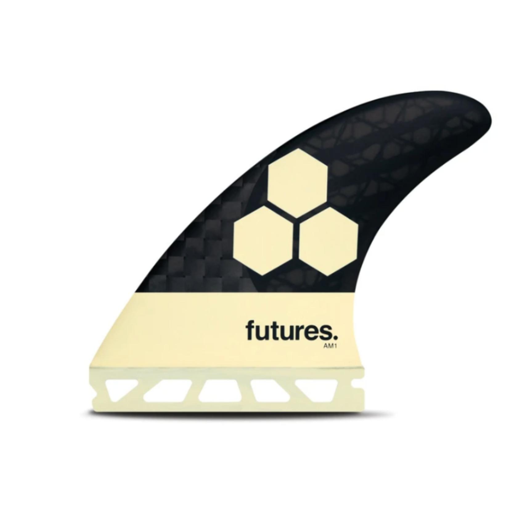 Futures. Futures Fin V2AM1 Blackstix 3.0 Thruster