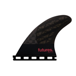 Futures. Futures Fins Quad Rear Fins 4.15 Large Violet