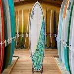 Stewart Surfboards 7'6 Stewart (949) Comp Surfboard #119199