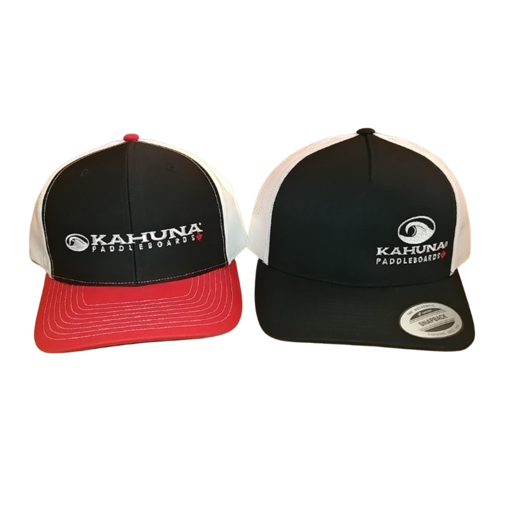 Kahuna Kahuna Snap Back Hat