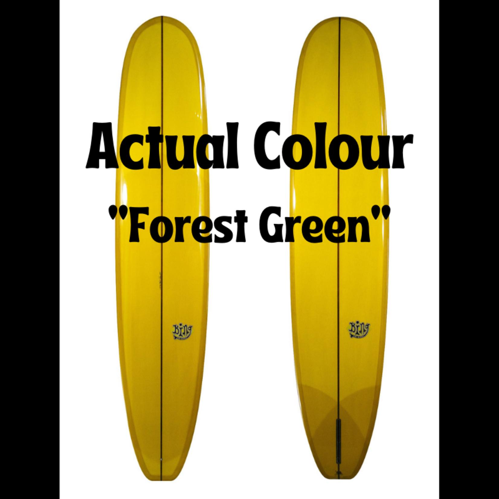 Bing Surfboards Prebook Bing  Beacon 9'2  *DEPOSIT ONLY expecting July/August