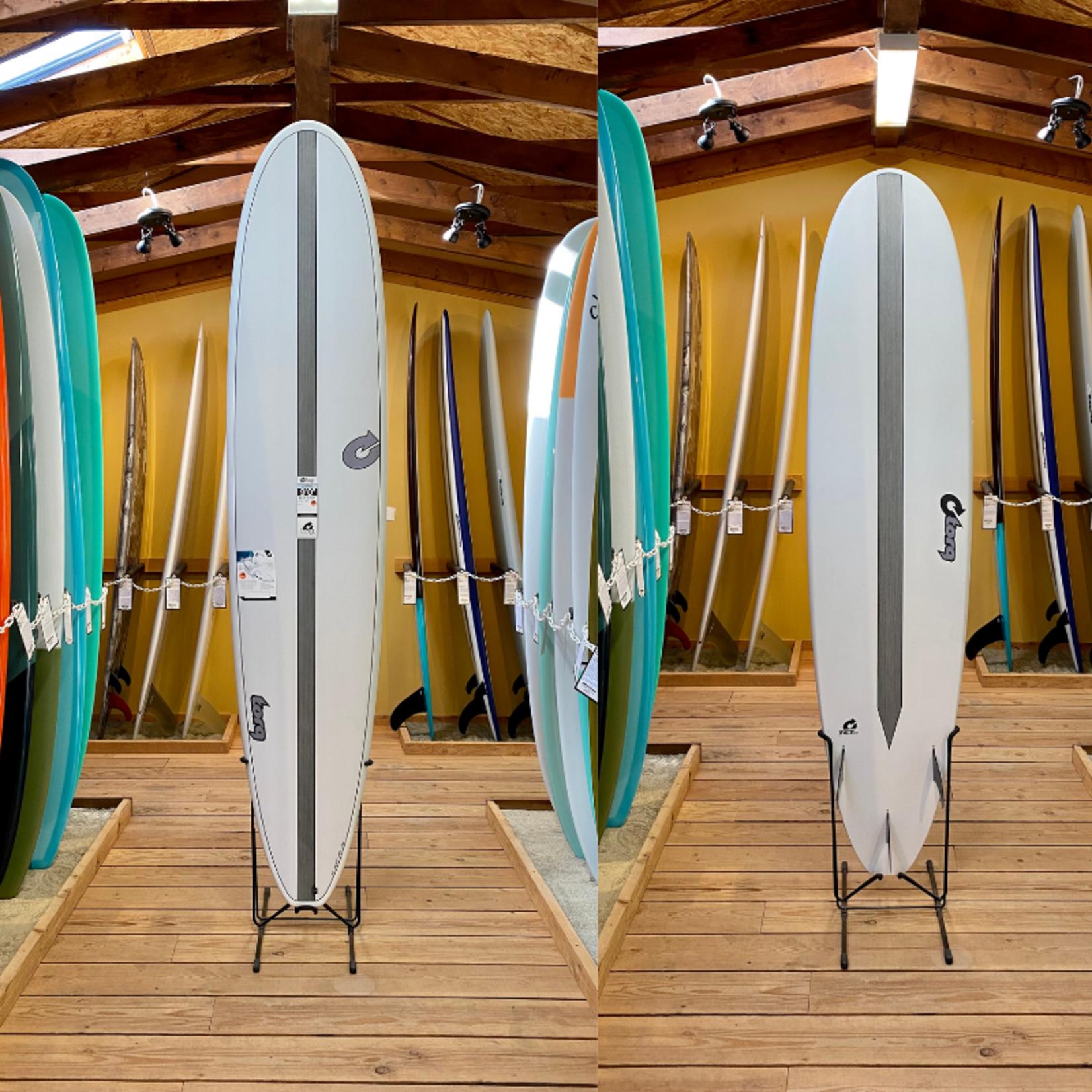 TORQ Surfboards 9'0 Torq TET Carbon Strip Longboard