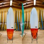 Stewart Surfboards 7'2 Stewart  (949) Comp  #119198