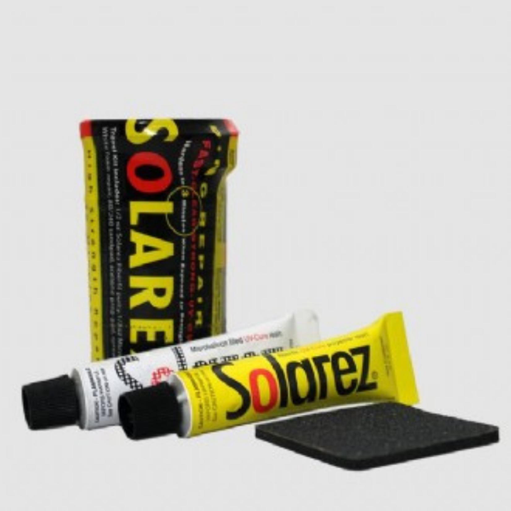 Solarez Solarez Polyester Mini Travel Kit