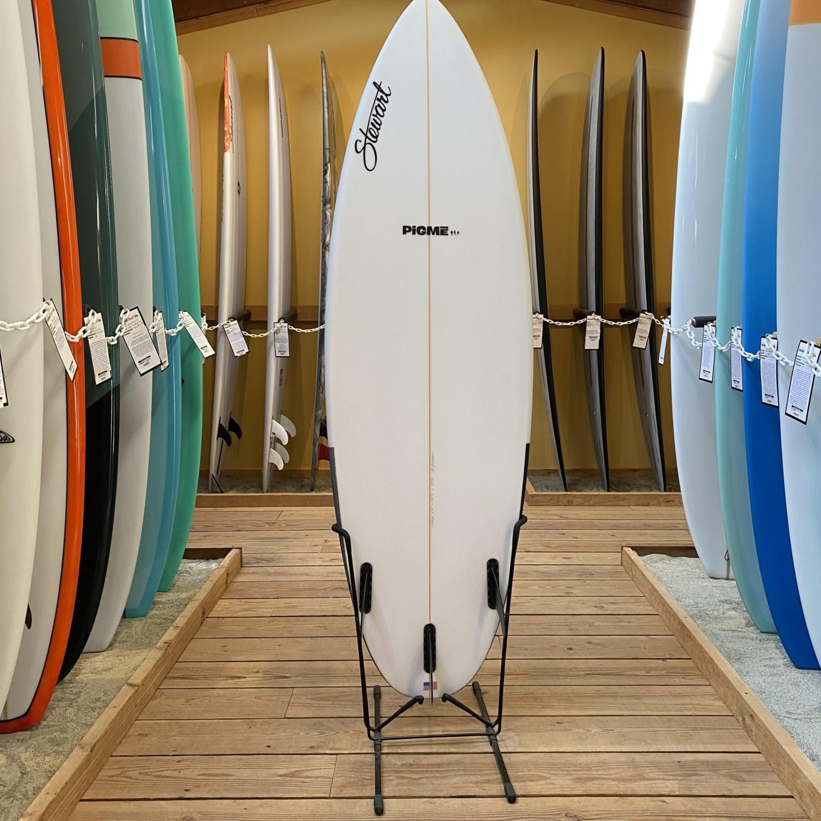 Stewart Surfboards 6'4 Stewart Pigmē #119418