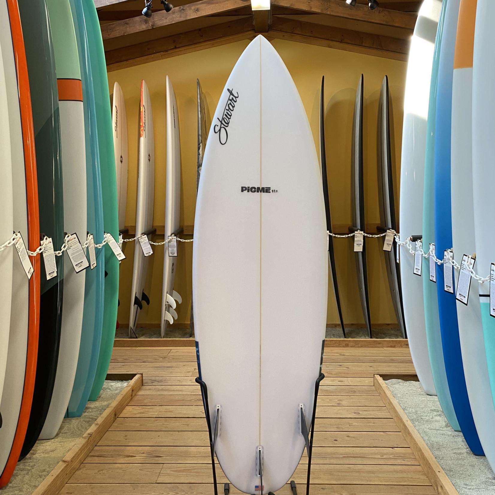 Stewart Surfboards 6'4 Stewart Pigmē #118791