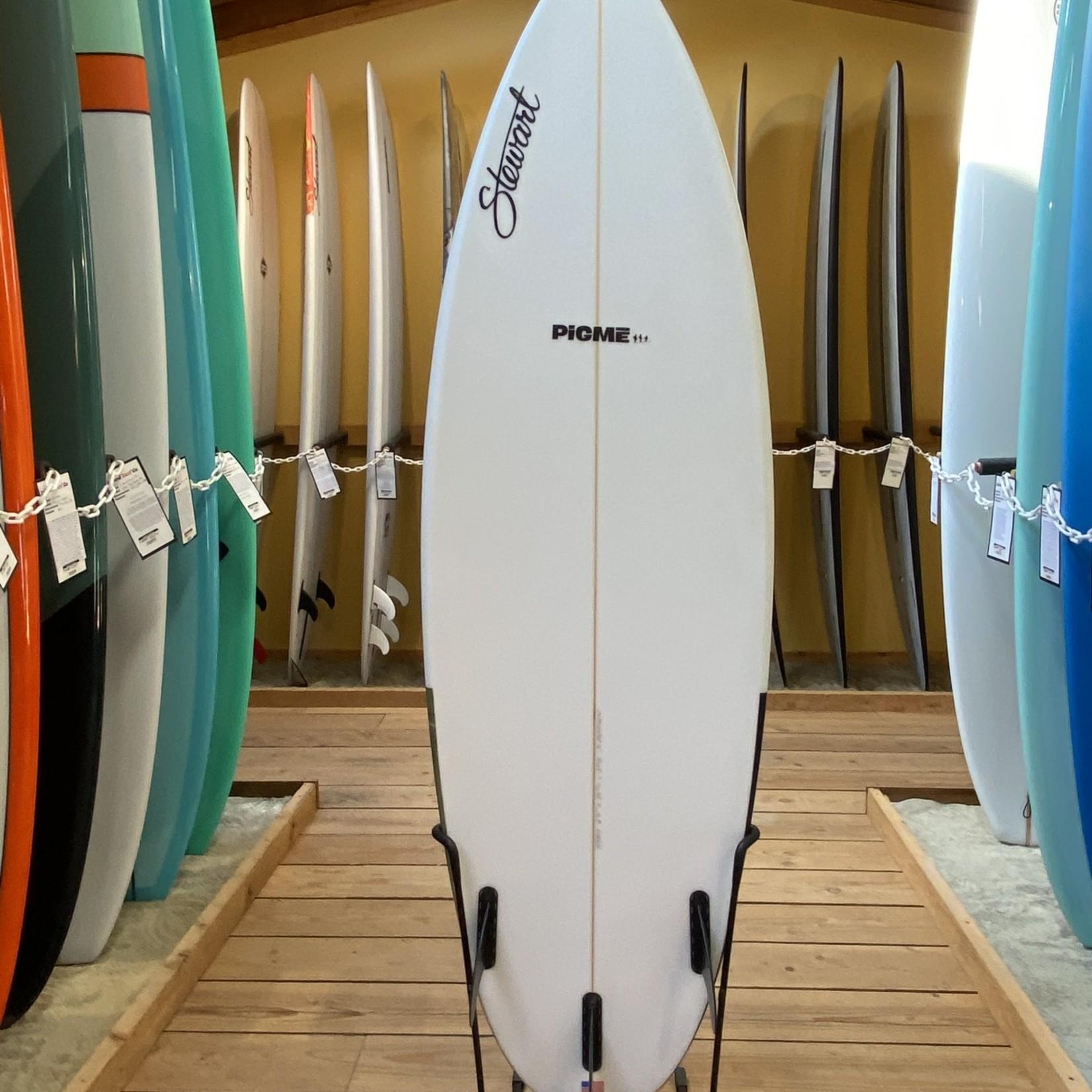 Stewart Surfboards 6'4 Stewart Pigmē #119417