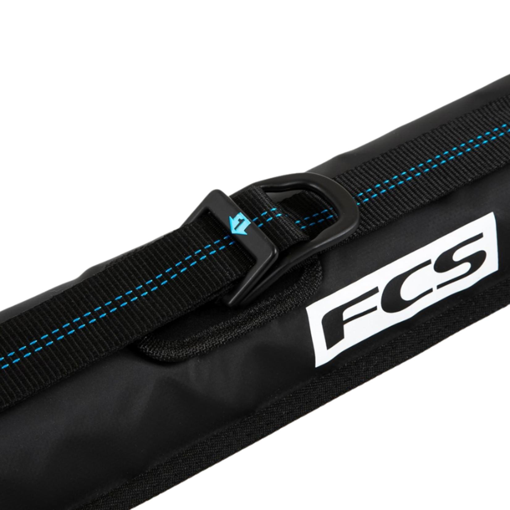 FCS FCS D-Ring Single Soft Racks