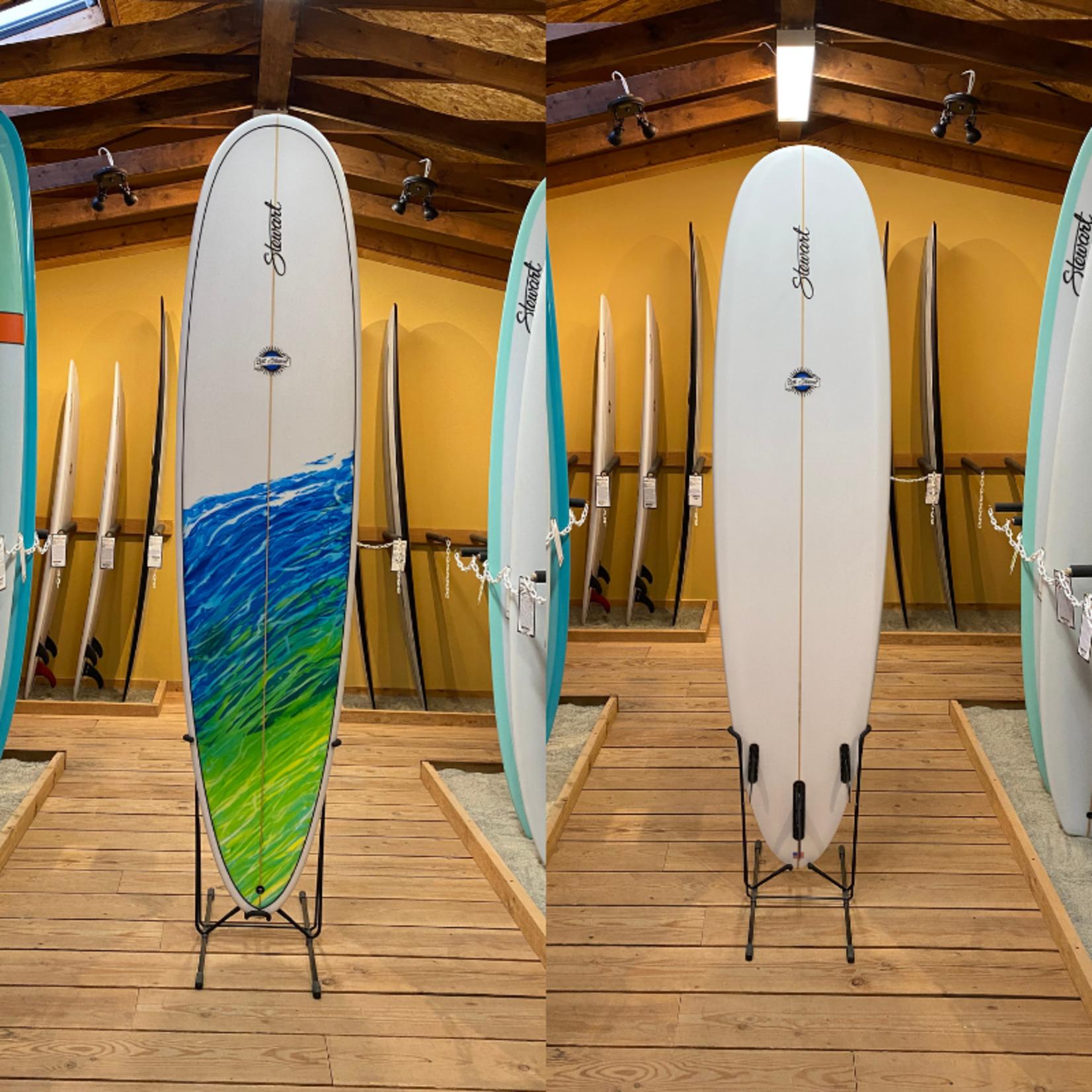 Stewart Surfboards 8'0 Stewart Funline 11 #119956