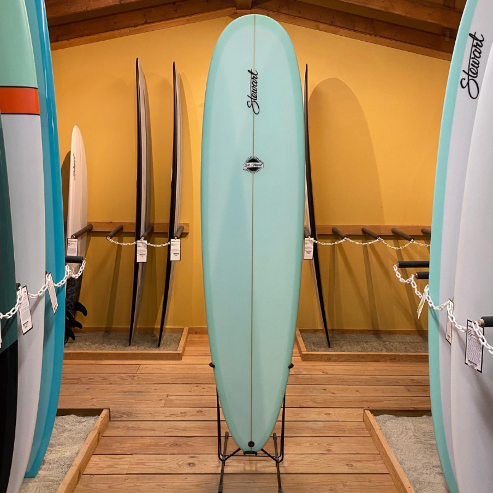 Stewart Surfboards 8'0 Stewart Funline 11 #119694