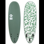 Softech Surfboards 6'4 Softech Bomber FCS 2