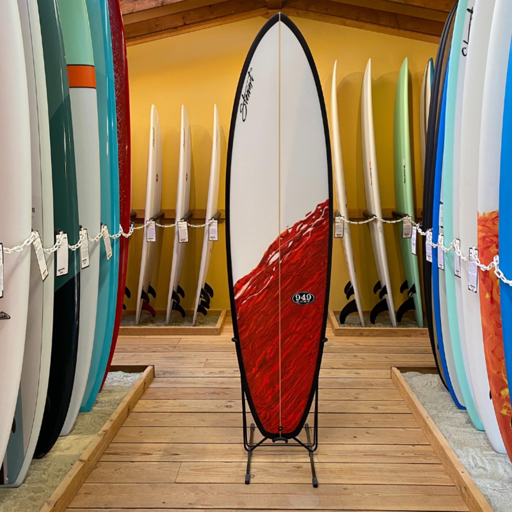 Stewart Surfboards 7'0 Stewart (949) Comp #120123*