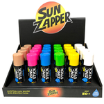 Sun Zapper Sun Zapper Coloured Face Zinc