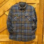 O'Neill O'Neill Dunmore Plaid Jacket
