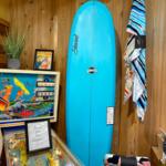 Stewart Surfboards 8'0 Stewart Funline 11 #118812