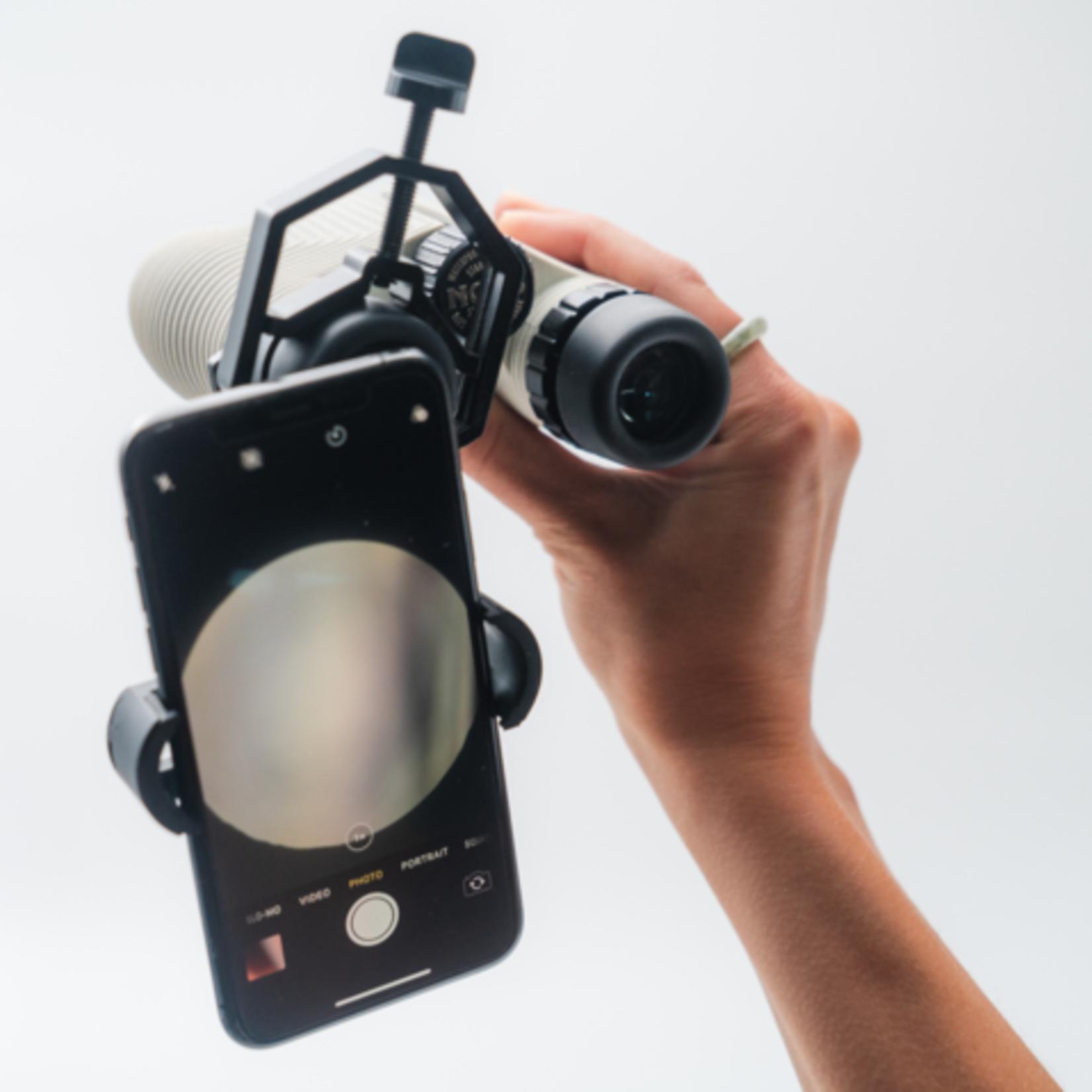 Nocs Provisions NOCS Smartphone Adaptor for Binoculars