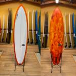 Stewart Surfboards 7'6 Stewart (949) Comp #120131*