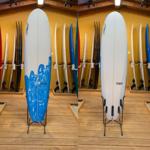 Stewart Surfboards 7'6 Stewart (949). #119201*