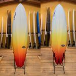 Stewart Surfboards 7'2 Stewart (949) Comp #120217*