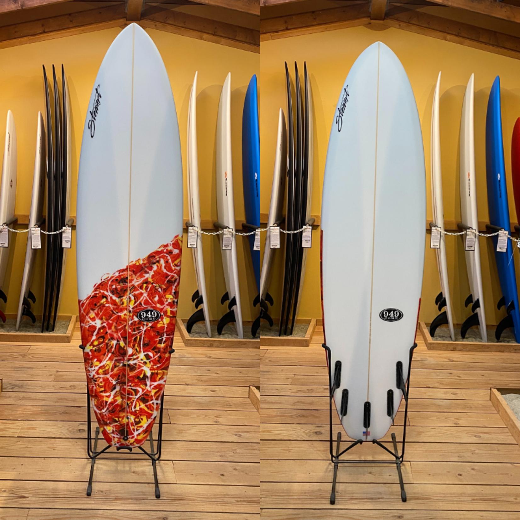 Stewart Surfboards 7'0 Stewart (949) Comp #120124*