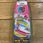 Surfer Dudes Surfer Dudes Classic Bali Bobbi