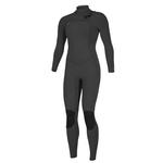 O'Neill O'Neill Womens Ninja 4/3 Chest Zip Wetsuit