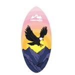 Cascadia Board Co. Cascadia Navigator Skimboard
