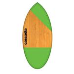 Cascadia Board Co. Cascadia Gaffer Skimboard