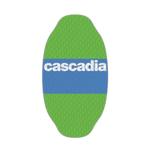 Cascadia Board Co. Cascadia Honu Diatrax Skimboard