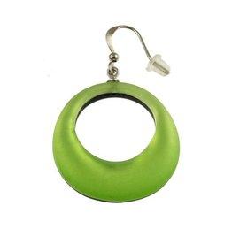 ORIGIN Hollow Circles Earrings